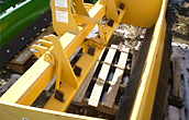 Used Box Blades