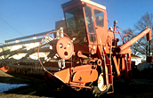 Used Combines