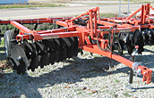 Used Disc Harrows
