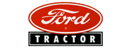Antique Ford tractors