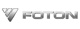 Used Foton tractors