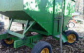 Used Gravity Wagons