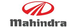 Used Mahindra tractors