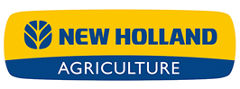 Used New Holland tractors