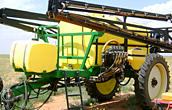 Used Sprayers