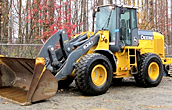 Used Wheel Loaders